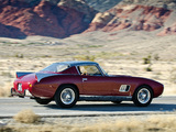 Ferrari 410 Superamerica Scaglietti (Series II) 1957 wallpapers
