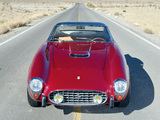 Images of Ferrari 410 Superamerica Scaglietti (Series II) 1957