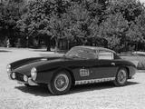 Images of Ferrari 410 Superamerica Scaglietti (Series II) 1957