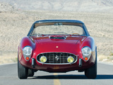 Photos of Ferrari 410 Superamerica Scaglietti (Series II) 1957
