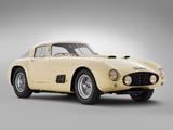 Pictures of Ferrari 410 Berlinetta Speciale 1955