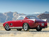 Pictures of Ferrari 410 Superamerica Scaglietti (Series II) 1957