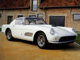 Ferrari 410 Superamerica (Series III) 1958–59 wallpapers
