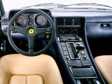Ferrari 412i 2+2 1985–89 pictures