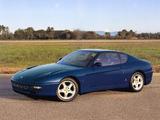Ferrari 456 GT 1993–98 photos