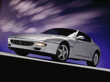 Ferrari 456 GT 1993–98 wallpapers