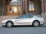 Ferrari 456 M GT 1998–2003 wallpapers
