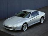 Imola Racing Ferrari 456 GT images