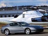 Images of Ferrari 456 M GTA 1998–2003