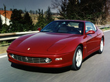 Images of Ferrari 456 M GTA 1998–2003