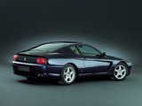 Photos of Ferrari 456 GT 1993–98
