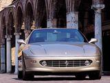 Photos of Ferrari 456 M GT 1998–2003