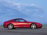 Pictures of Ferrari 456 GT 1993–98