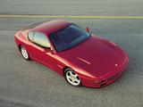 Ferrari 456 GT 1993–98 wallpapers