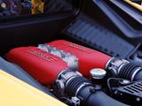 Ferrari 458 Italia AU-spec 2009 pictures