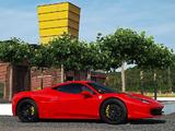 Edo Competition Ferrari 458 Italia 2010 images
