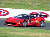 Ferrari 458 Italia GT3 2011 images