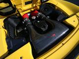 Novitec Rosso Ferrari 458 Spider 2012 pictures