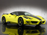 Mansory Siracusa 2011 wallpapers