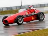 Ferrari 500 1952–53 images