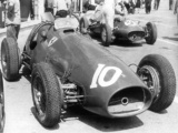 Ferrari 500 1952–53 pictures