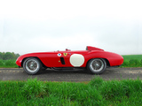 Ferrari 500 Mondial Scaglietti Spyder 1954–56 photos