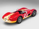 Ferrari 500 TRC 1957 images