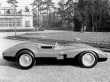 Ferrari 500 TRC 1957 pictures