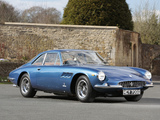 Ferrari 500 Superfast Series I UK-spec (SF) 1964–65 images