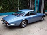 Ferrari 500 Superfast Series I (SF) 1964–65 pictures