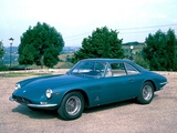 Ferrari 500 Superfast (5951SF) 1964 pictures