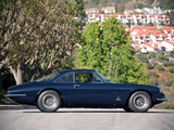 Ferrari 500 Superfast Series II (SF) 1965–66 photos