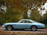 Ferrari 500 Superfast RHD Series II (SF) 1965–66 photos