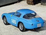 Images of Ferrari 500 Mondial Pinin Farina Berlinetta 1954