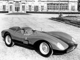 Images of Ferrari 500 TRC 1957
