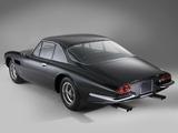 Images of Ferrari 500 Superfast Series I (SF) 1964–65