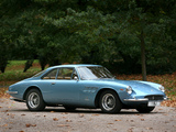 Images of Ferrari 500 Superfast RHD Series II (SF) 1965–66
