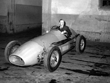 Photos of Ferrari 500 1952–53