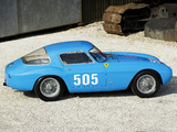 Photos of Ferrari 500 Mondial Pinin Farina Berlinetta 1954