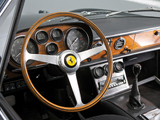 Photos of Ferrari 500 Superfast Series I (SF) 1964–65