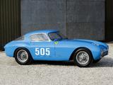 Pictures of Ferrari 500 Mondial Pinin Farina Berlinetta 1954