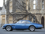 Pictures of Ferrari 500 Superfast Series I UK-spec (SF) 1964–65