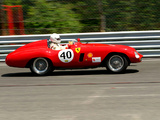 Ferrari 500 Mondial Scaglietti Spyder 1954–56 wallpapers
