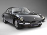Ferrari 500 Superfast Series I (SF) 1964–65 wallpapers
