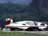 Ferrari 512 S Modulo Concept 1970 images