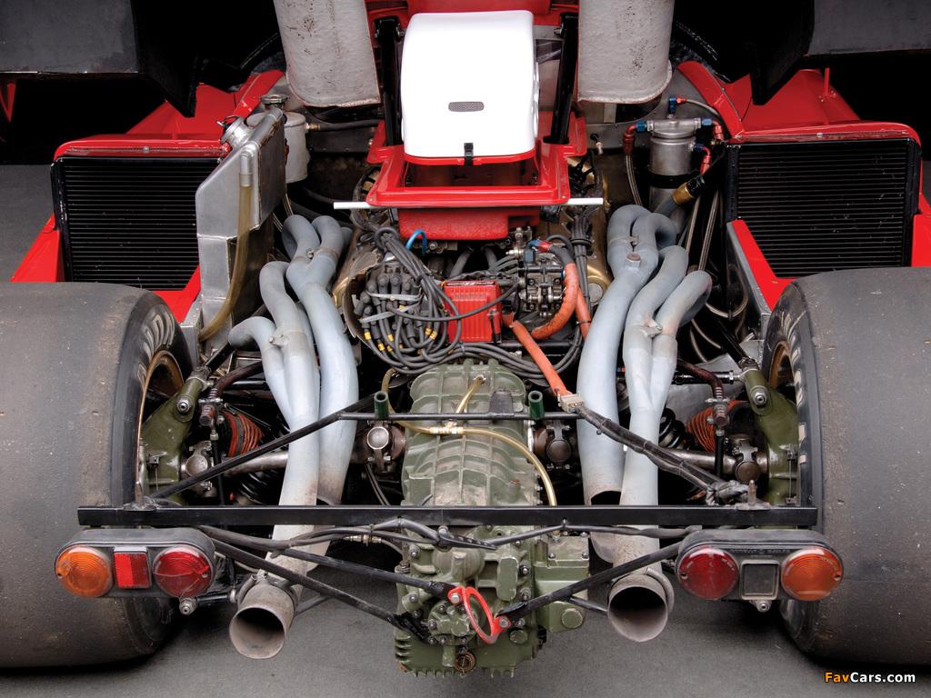 Ferrari 512 M 1970 Images 1024x768