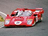 Ferrari 512 M 1970 photos