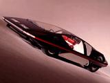 Ferrari 512 S Modulo Concept 1970 pictures