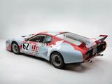 Ferrari 512 BB LM (II/III) 1979–82 images