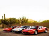 Ferrari 512 BBi 1981–84 pictures